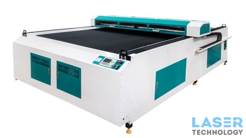 Лазерный станок с ЧПУ для малого бизнеса