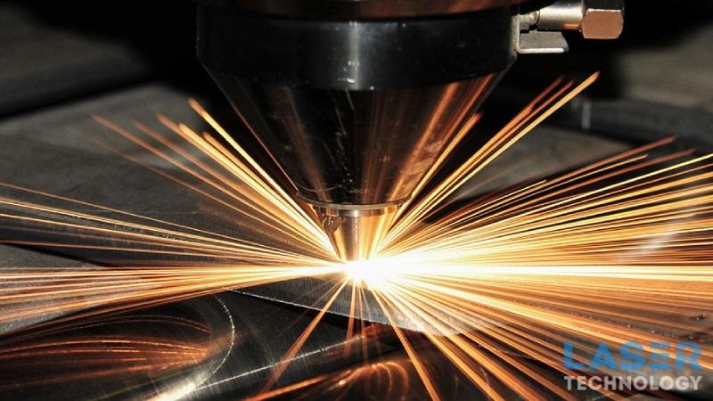 Лазерный резак по металлу с ЧПУ