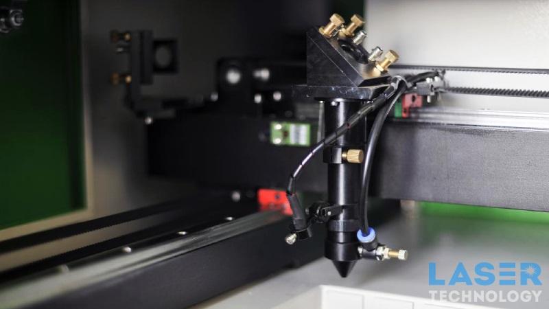 Настройка лазерного ЧПУ станка