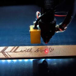Лазерные граверы и резаки