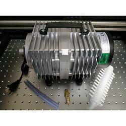 компрессор для лазерной резки