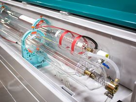 Лазерный станок с ЧПУ Cutter ML 1610