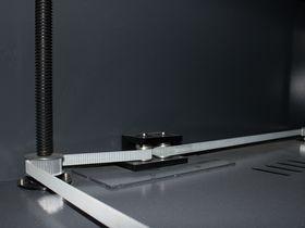 Лазерный станок с ЧПУ L600x900