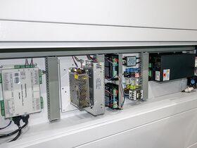 Лазерный станок с ЧПУ Cutter XS 1610