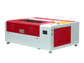 Лазерный станок с ЧПУ L3040