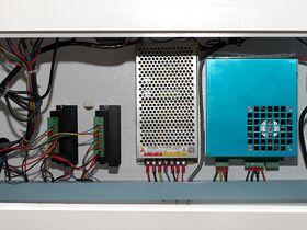 Лазерный станок с ЧПУ L6040