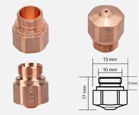 Сопло Bystronic HK10 3-01910 1,0mm