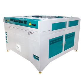 Лазерный ЧПУ станок Cutter ML 1300x900