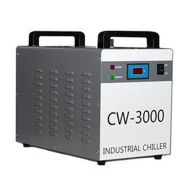 Чиллер CW-3000AG